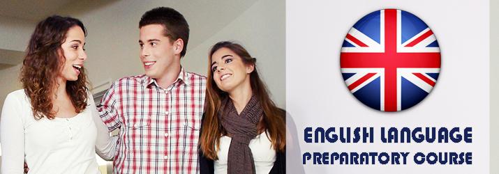 English Preparatory Course