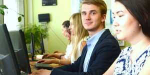 BA International Business Studies