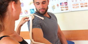 BSc Physiotherapy at Vincent Pol University in Lublin